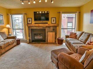 Base 9 Condo Downtown Breckenridge Colorado Vacation Rentals