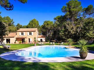 6 bedroom Villa in Janet, Provence-Alpes-Côte d'Azur, France : ref 5621211