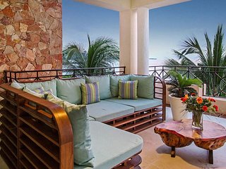 Beachfront Paradise in Punta Mita