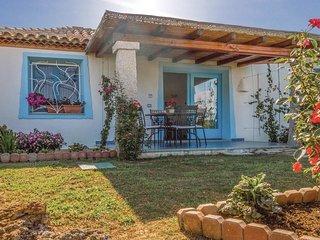 2 bedroom Villa in Agrustos, Sardinia, Italy : ref 5680906
