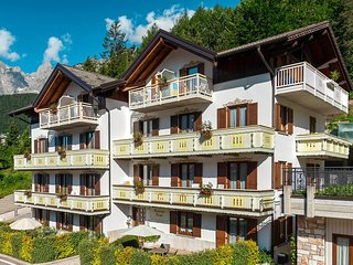 1 bedroom Apartment in Molveno, Trentino-Alto Adige, Italy : ref 5681428