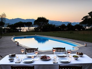Casetta Bianca Villa Sleeps 4 with Pool and Air Con - 5621149