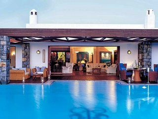 2 bedroom Villa in Schisma Eloundas, Crete, Greece : ref 5680970