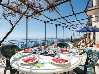 3 bedroom Villa in Furore, Campania, Italy - 5539765