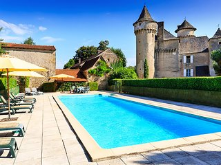 5 bedroom Villa in Montbazens, Occitania, France : ref 5621227