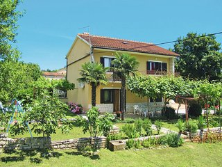 4 bedroom Villa in Peresiji, Istria, Croatia : ref 5638524