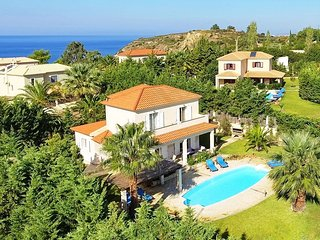 3 bedroom Villa in Kleísmata, Ionian Islands, Greece : ref 5676347