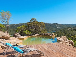 1 bedroom Villa in Tivarello, Corsica, France : ref 5621168