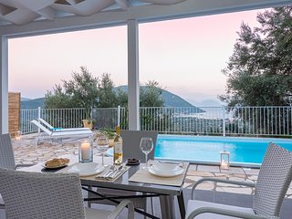 1 bedroom Villa in Ponti, Ionian Islands, Greece : ref 5621321