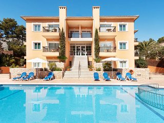 2 bedroom Apartment in Cala San Vicente, Balearic Islands, Spain - 5642121