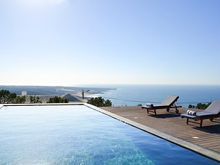 5 bedroom Villa with Pool and WiFi - 5680644