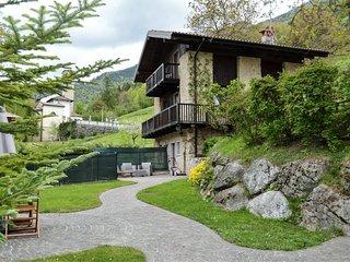 1 bedroom Villa in Locca, Trentino-Alto Adige, Italy : ref 5680998