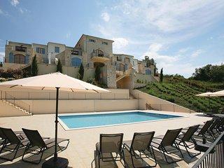 2 bedroom Apartment in Buje, Istarska Zupanija, Croatia - 5564503