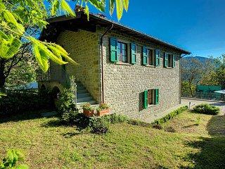 3 bedroom Villa in Casatico, Tuscany, Italy : ref 5680632