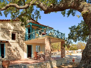 1 bedroom Villa in Skopelos, Thessaly, Greece : ref 5621371