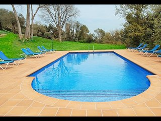 12 bedroom Villa in Santa Maria de Camos, Catalonia, Spain : ref 5622390