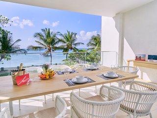 Les Estivales Beachfront Suites by Simply-Mauritius