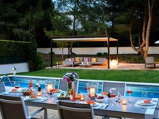 3 bedroom Villa in es Mal Pas, Balearic Islands, Spain : ref 5621433