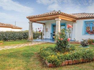 2 bedroom Villa in Agrustos, Sardinia, Italy : ref 5680907