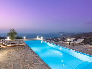 3 bedroom Villa in Roussa Ekklisia, Crete, Greece : ref 5621297