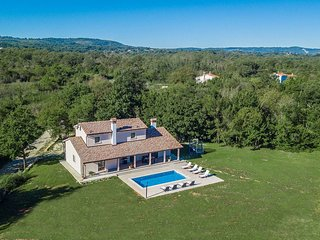 4 bedroom Villa in Krsan, Istria, Croatia : ref 5626994
