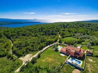 4 bedroom Villa in Luka Krnica, , Croatia : ref 5680983