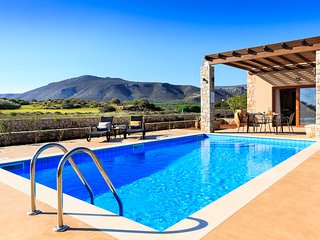 1 bedroom Villa in Angathias, Crete, Greece : ref 5621288