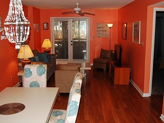 USA long term rental in South Carolina, Myrtle Beach SC