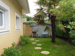 1 bedroom Apartment in La Teste-de-Buch, Nouvelle-Aquitaine, France : ref 562964