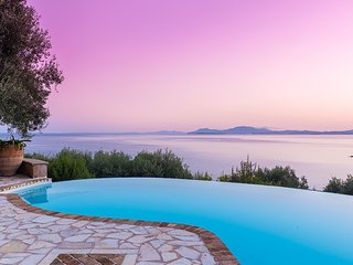3 bedroom Villa in Kouloura, Ionian Islands, Greece : ref 5621271