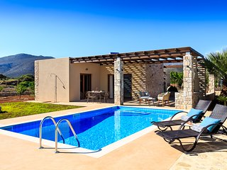 1 bedroom Villa in Angathias, Crete, Greece : ref 5621290