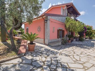 5 bedroom Villa in Serralonga, Sardinia, Italy : ref 5680944