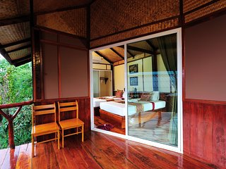 Luxury Bungalow on Phi Phi Island!