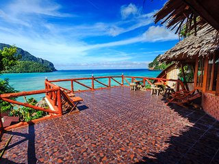 Luxury Twin Bungalow on Phi Phi Island!
