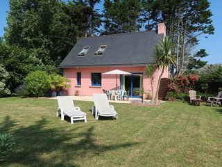 1 bedroom Villa in Penmarch, Brittany, France : ref 5650460