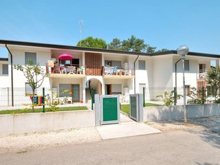2 bedroom Apartment in Bibione, Veneto, Italy : ref 5641434