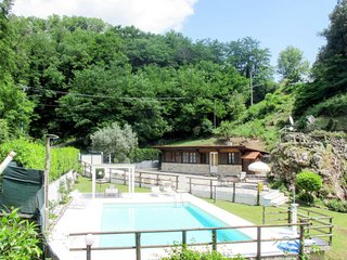 2 bedroom Villa in Loppeglia-Fiano, Tuscany, Italy : ref 5651287