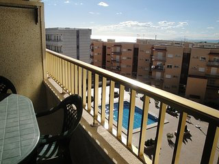 1 bedroom Apartment in Cambrils, Catalonia, Spain : ref 5514664