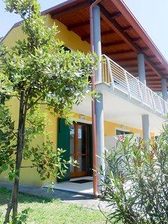 2 bedroom Villa in Lesignano de' Bagni, Emilia-Romagna, Italy : ref 5632977