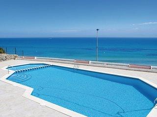 3 bedroom Villa in La Manga del Mar Menor, Murcia, Spain : ref 5673355