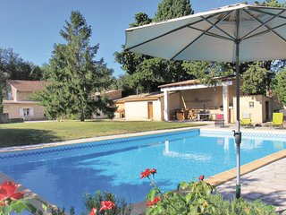 4 bedroom Villa in Montségur-sur-Lauzon, France - 5680954