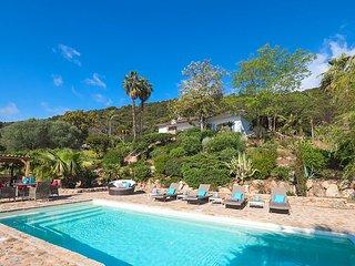 4 bedroom Villa in Usciolo, Corsica, France : ref 5621167