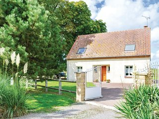 4 bedroom Villa in Petit Port, Hauts-de-France, France : ref 5680941