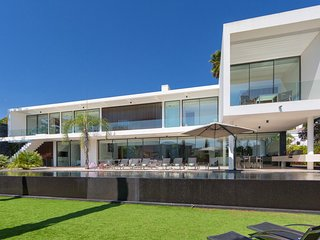 4 bedroom Villa in Vale do Lobo, Faro, Portugal - 5480194