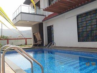 Rajnandini villa