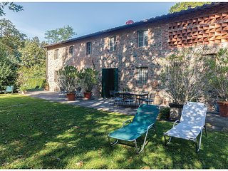 3 bedroom Apartment in Lappato, Tuscany, Italy - 5523559