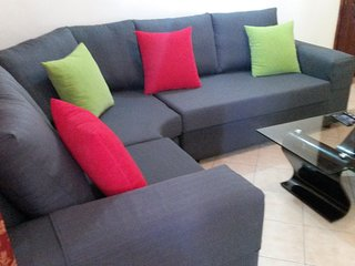 Furnished 2 Bedroom Apartment in Nairobi South B, Mombasa Road