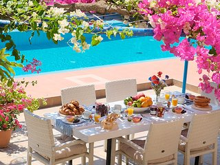 3 bedroom Villa in Kalámion, Crete, Greece : ref 5629313