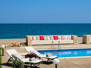 3 bedroom Villa in Rapaniana, Crete, Greece : ref 5621279