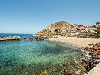 2 bedroom Villa in Monte Marzeddu, Sardinia, Italy - 5680920